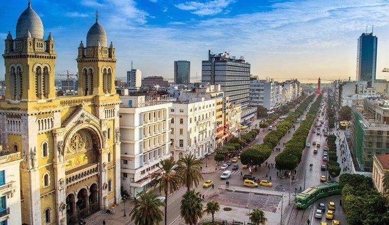 السياحة في تونس : أفضل 10 اماكن سياحة في تونس بالصور