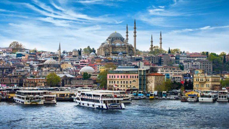 السياحة في تركيا : أجمل مدن تركيا السياحية وكل ماتحتاج له