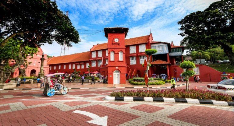 السياحة في ملاكا ماليزيا : الاماكن السياحية في ملاكا وكل ماتحتاج لمعرفته