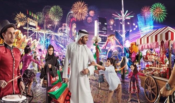 مواعيد مهرجان دبي للتسوق 2019-2020 (متى يبدأ بالتحديد)