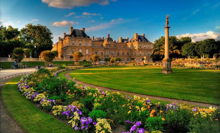 أفضل 10 حدائق في باريس للتنزه والاستمتاع بجمال الطبيعة